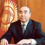 Akayev