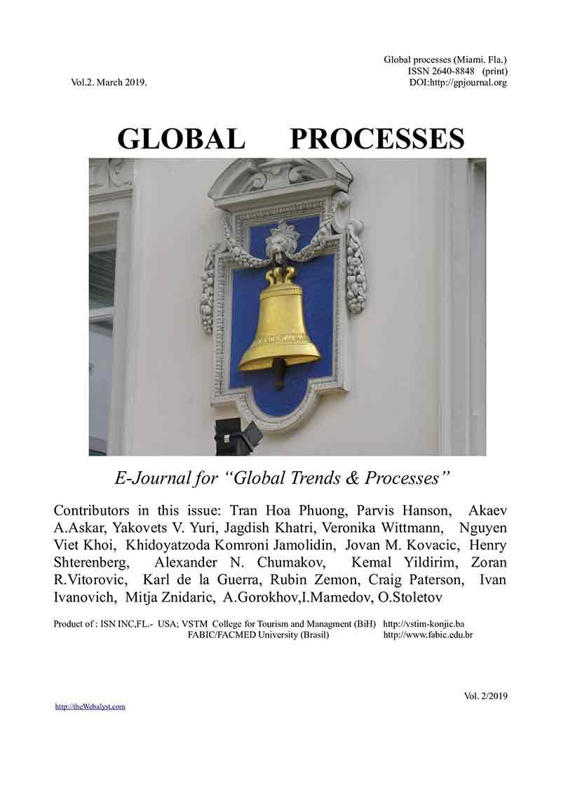 Global Processes 2